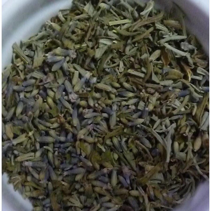 Lavendelblüten, Lavandula angustifolia-2
