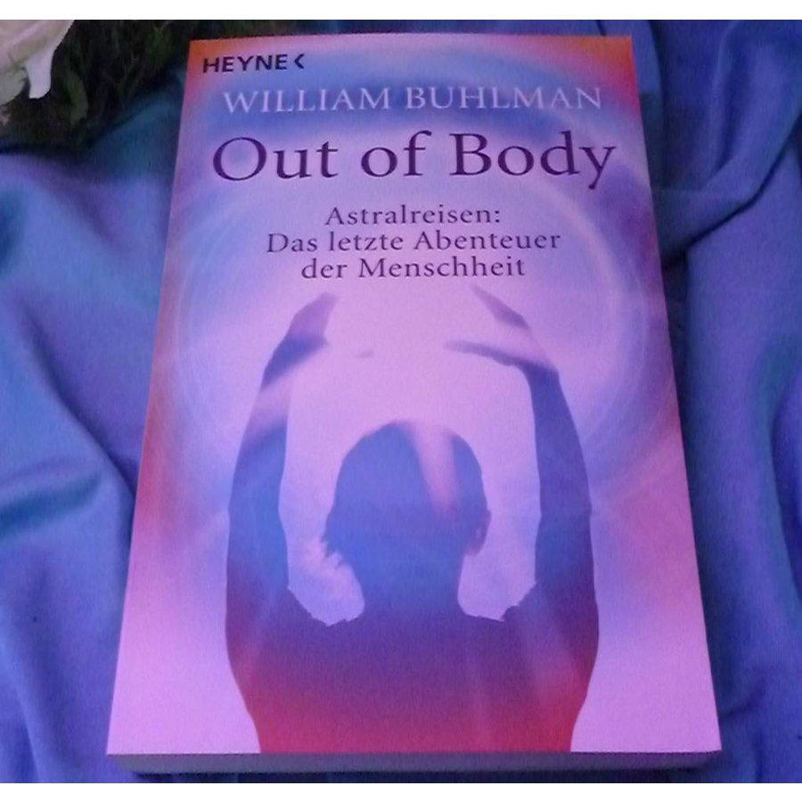 """""""Out of body"""" von William Buhlman-2"""