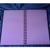 thumb-Buch der Schatten mit Pentagramm, klein-3