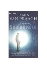 Esoterisches  Buch von James van Praagh