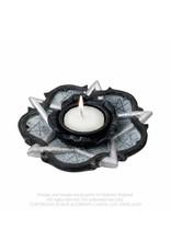 Alchemy Kerzenständer für ein Teelicht