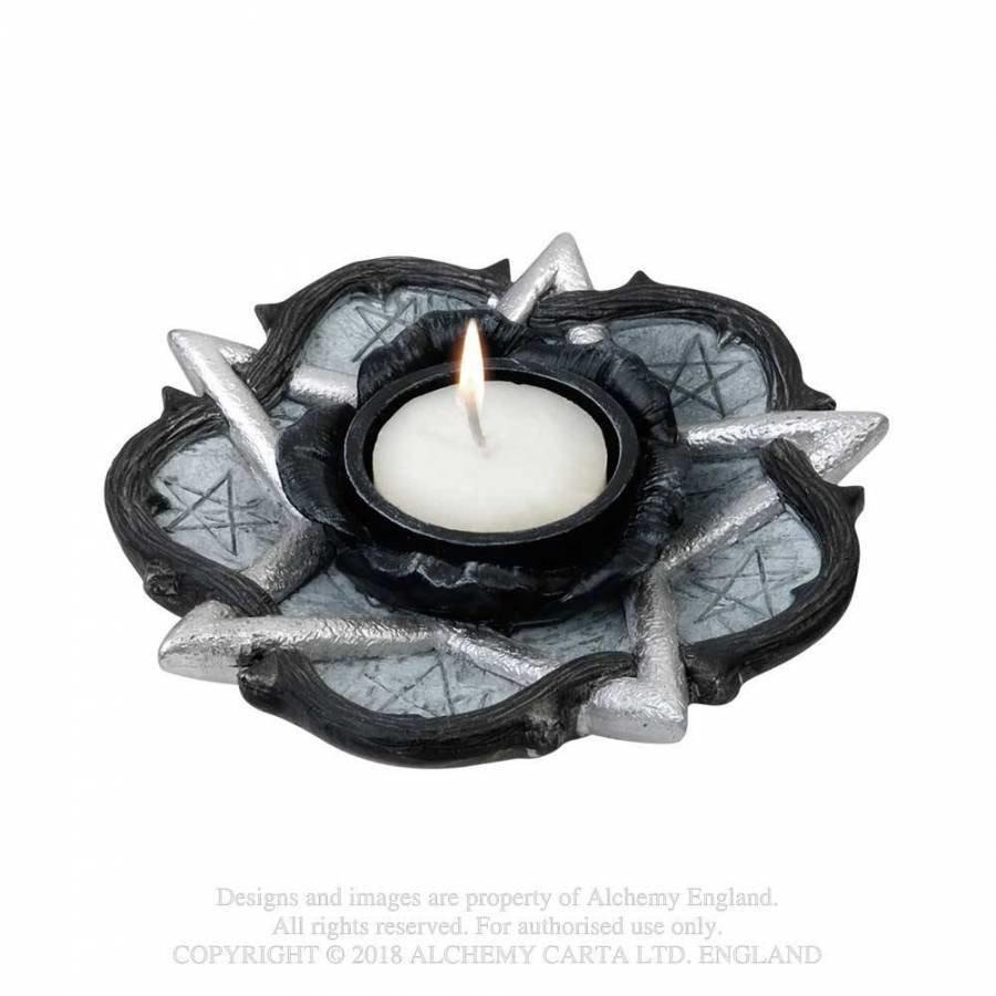 Kerzenständer für ein Teelicht-2