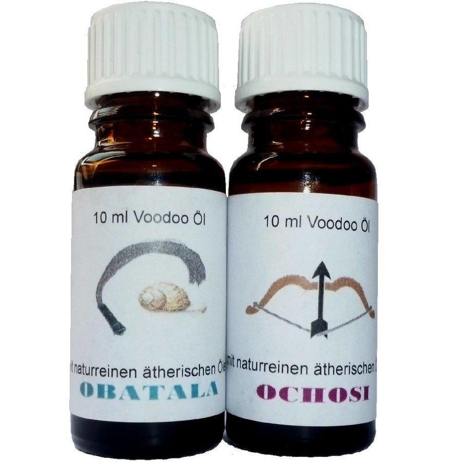 Voodoo Santería Ätherische Öle-4