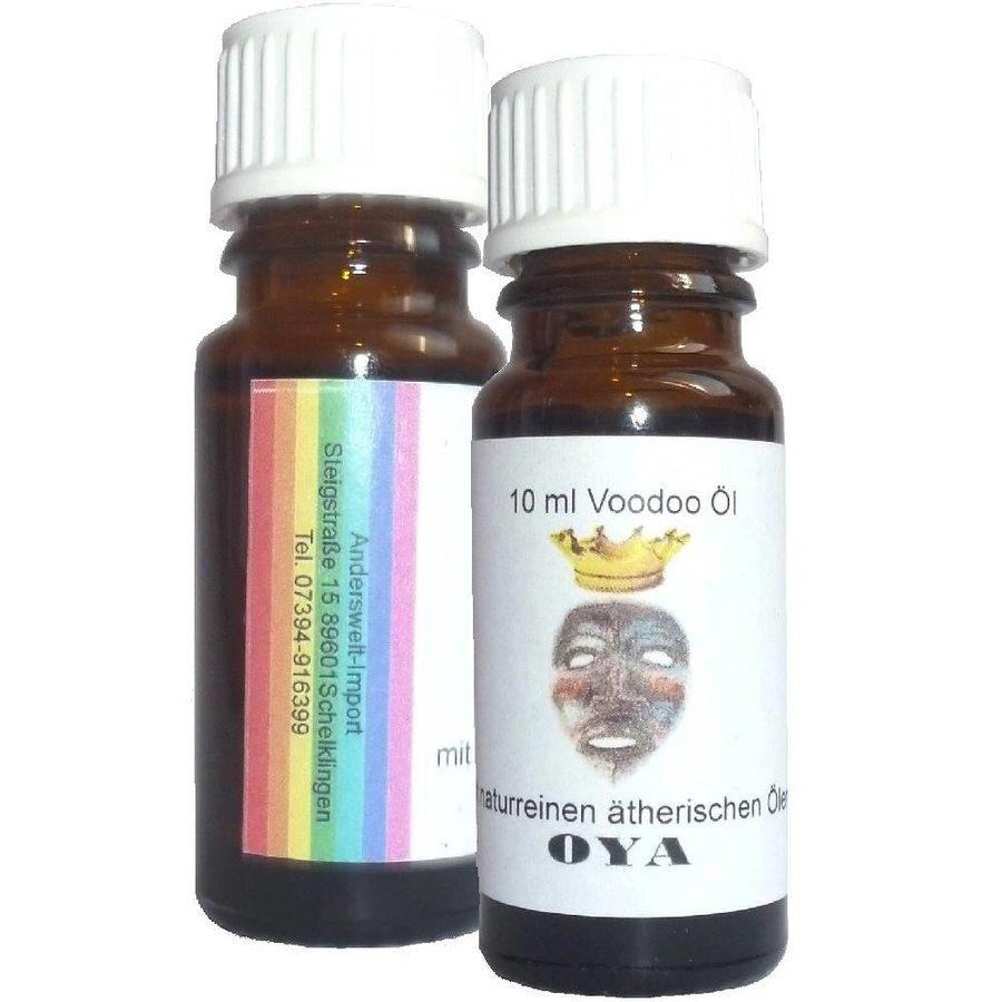 Voodoo Santería Ätherische Öle-5