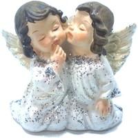 thumb-2 Engelpaare kniend und flüsternd-3