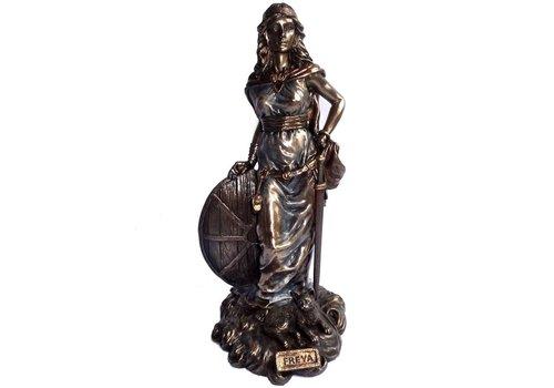 Freya germanische Göttin