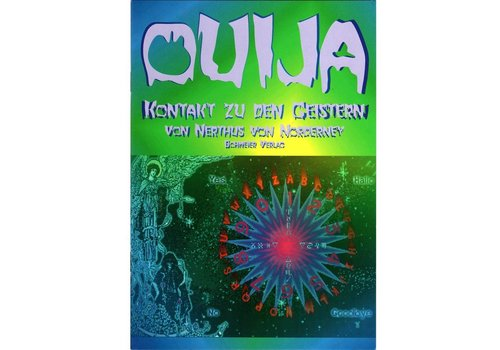 Quija - Kontakt zu den Geistern