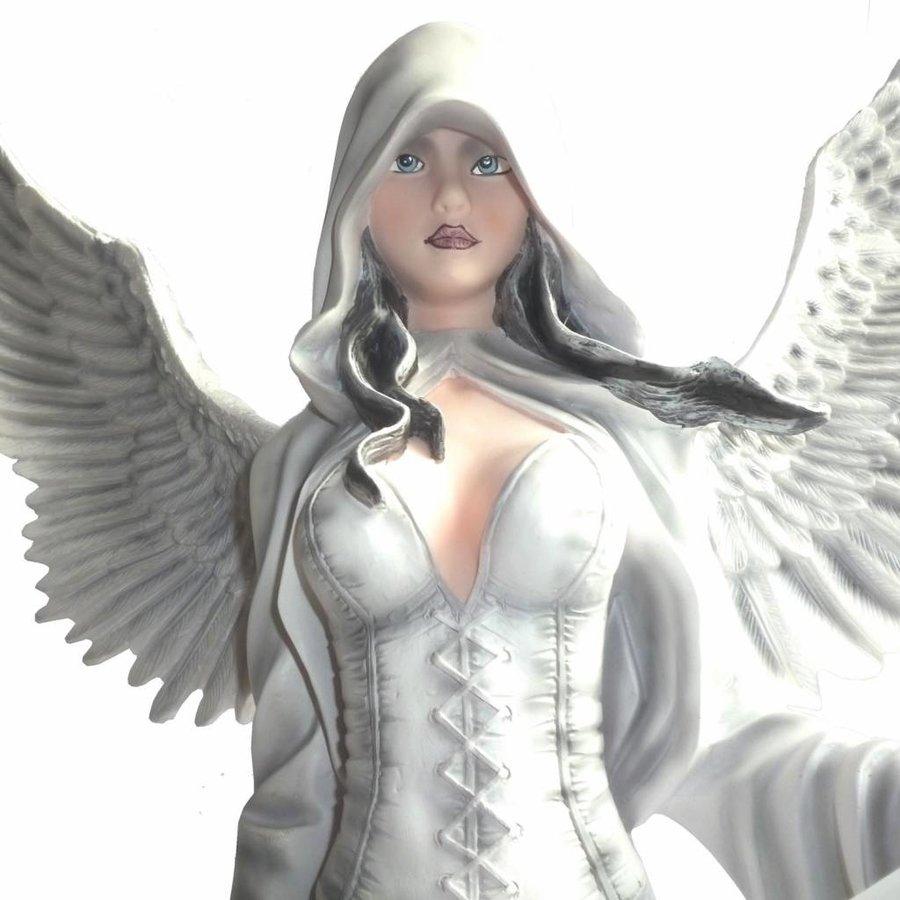 """""""Innocent Death""""weißer Engel oder """"Immortal Death"""" Todesengel-1"""