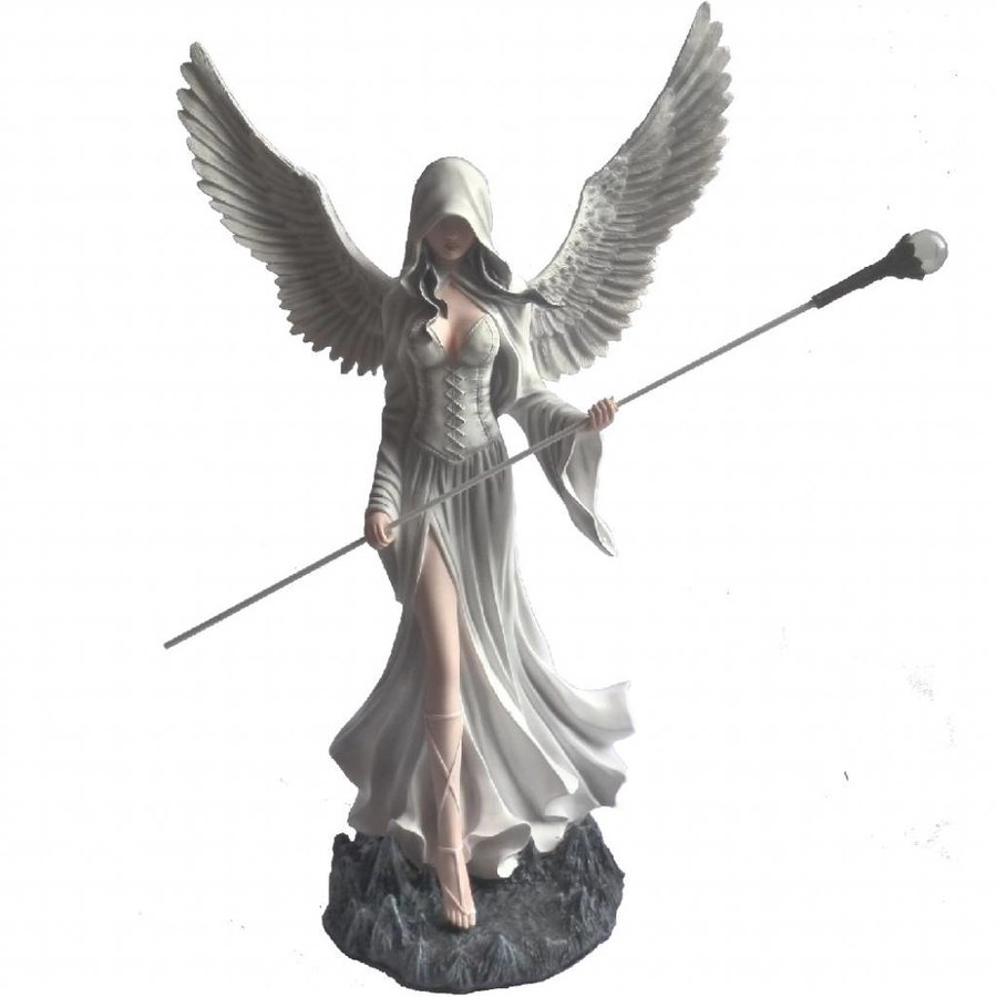 """""""Innocent Death""""weißer Engel oder """"Immortal Death"""" Todesengel-5"""