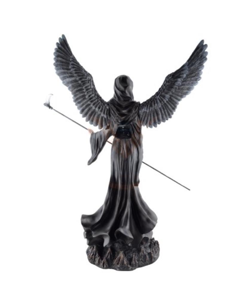 """""""Innocent Death""""weißer Engel oder """"Immortal Death"""" Todesengel"""