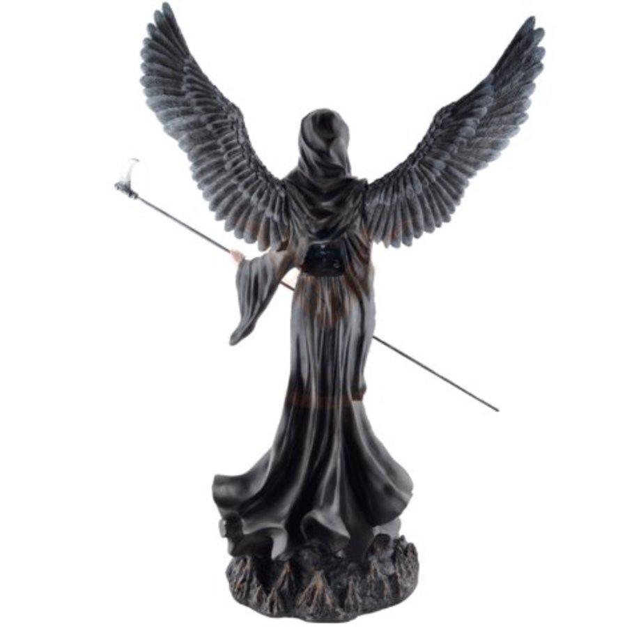 """""""Innocent Death""""weißer Engel oder """"Immortal Death"""" Todesengel-6"""