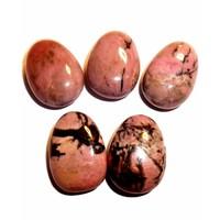 thumb-Edelstein Anhänger Rhodonit-1