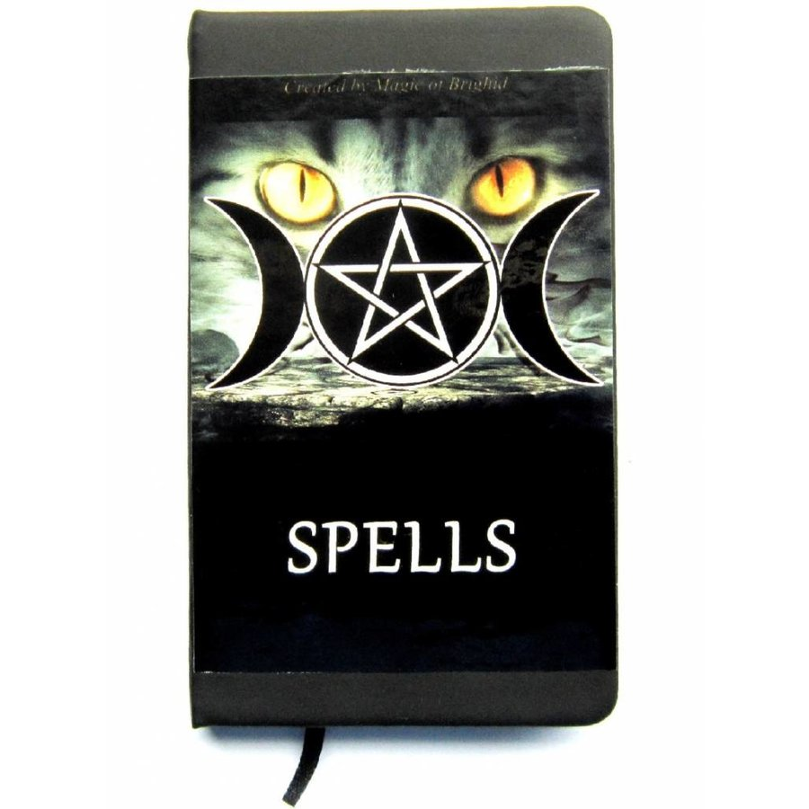 Spell Book-1
