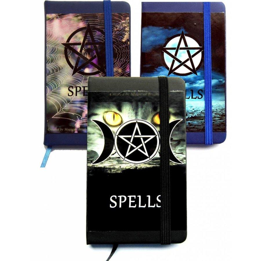 Spell Book-4