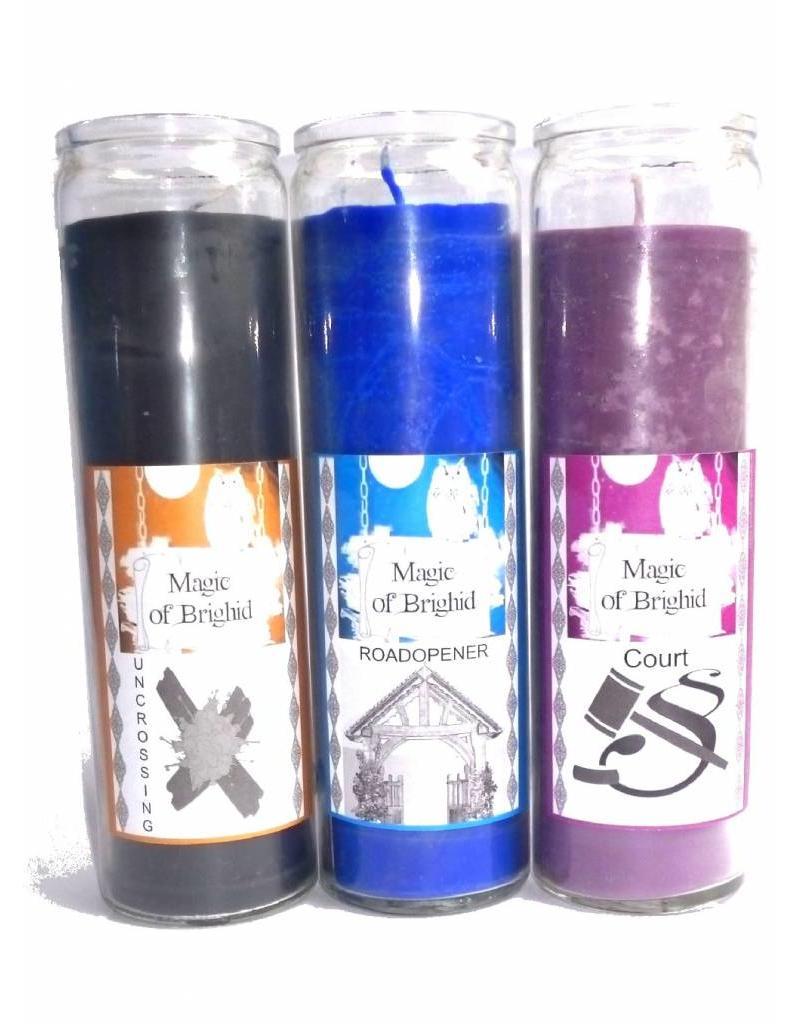 Magic of Brighid Magic Of Brighid Kerzen im Glas