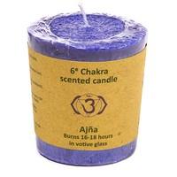 thumb-Chakra Votive Kerzen-7
