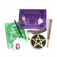 thumb-Witch Box Erstausstattung / Witchbox Starterset-1