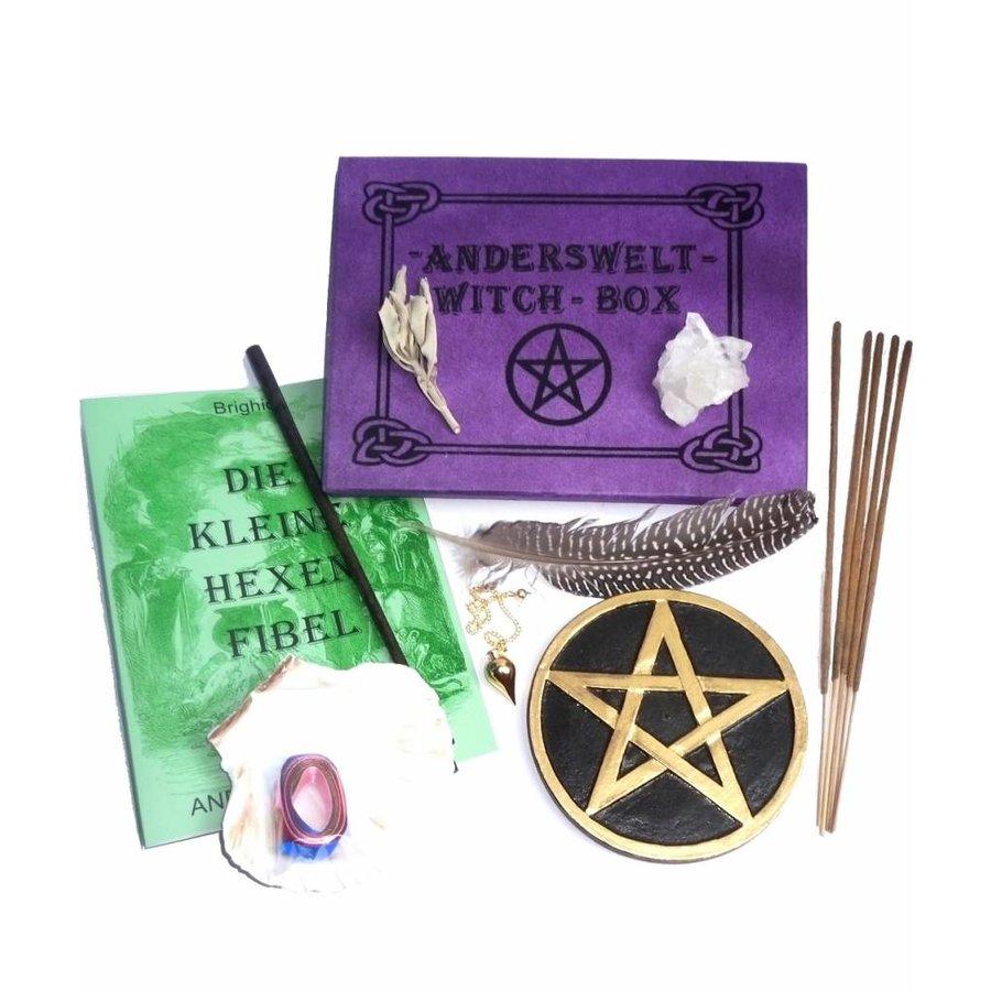 Witch Box Erstausstattung / Witchbox Starterset-1