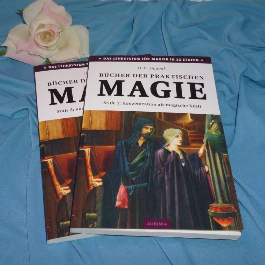 Bücher der praktischen Magie - Stufe 3-3