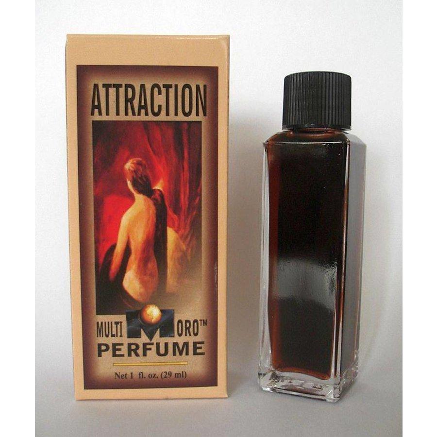 Multi Oro Parfüm-4