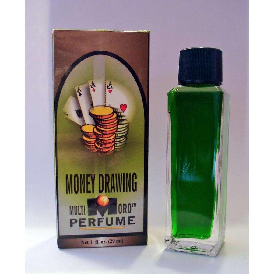 Multi Oro Parfüm-8