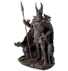 Göttin Götterfigur Odin