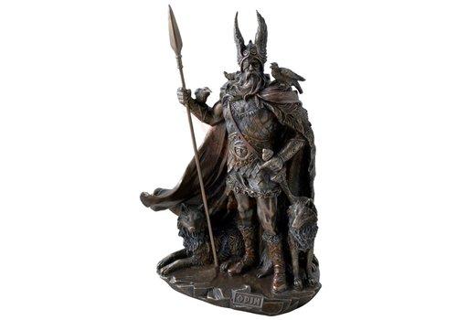 Götterfigur Odin