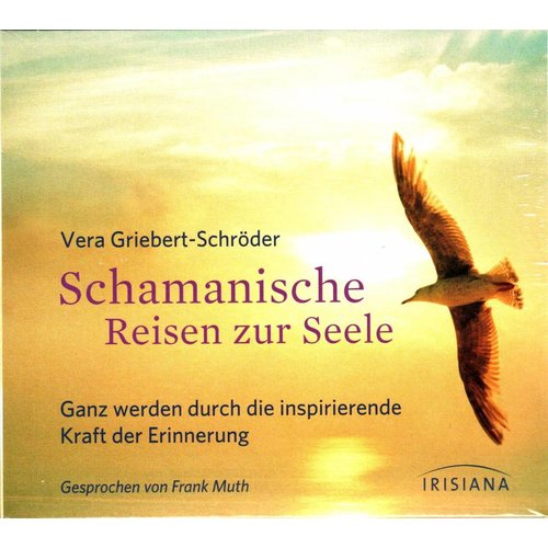 Schamanische Reisen zur Seele, CD
