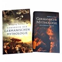 thumb-Germanische Mythologie von Wolfgang Golther-2