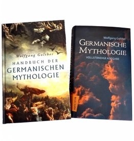 Germanische Mythologie ab