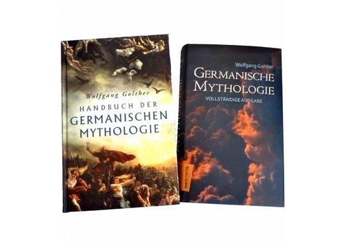 Germanische Mythologie ab