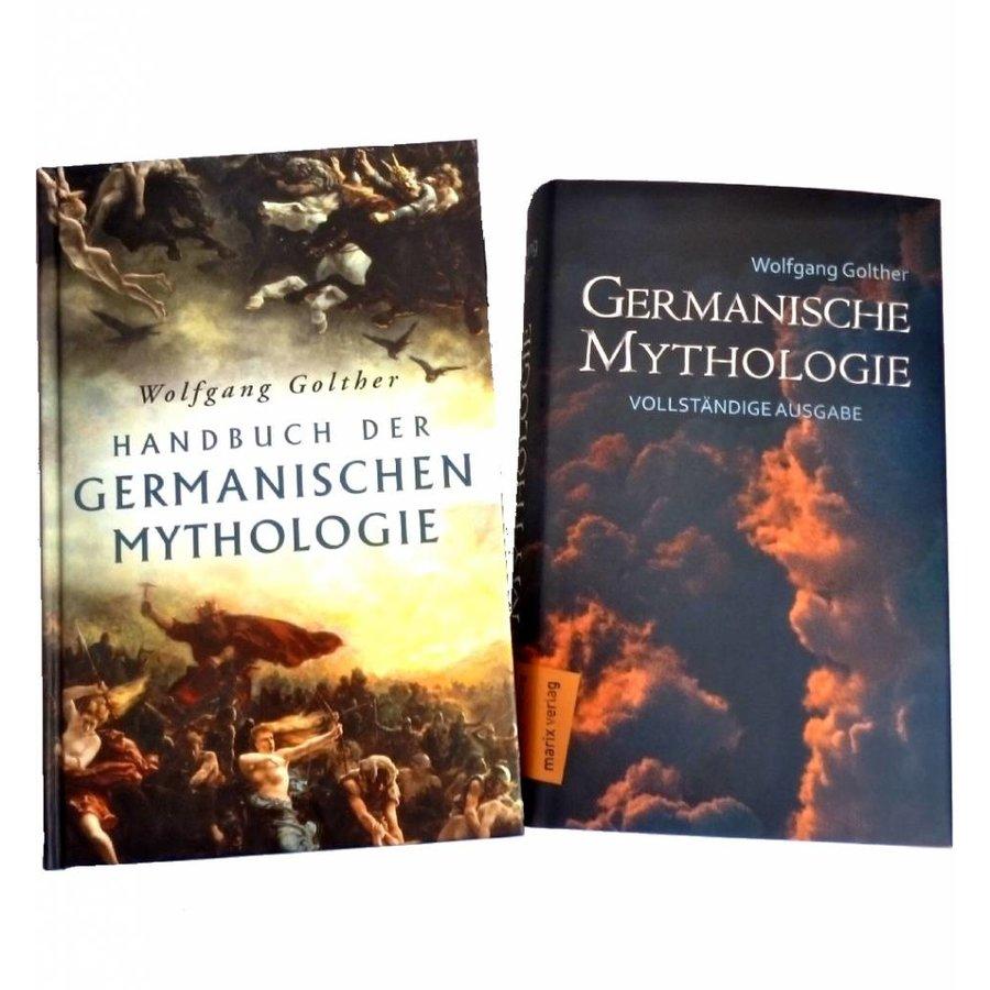 Germanische Mythologie von Wolfgang Golther-2