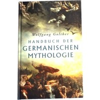 thumb-Germanische Mythologie von Wolfgang Golther-1