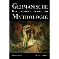 thumb-Germanische Religionsgeschichte und Mythologie-1