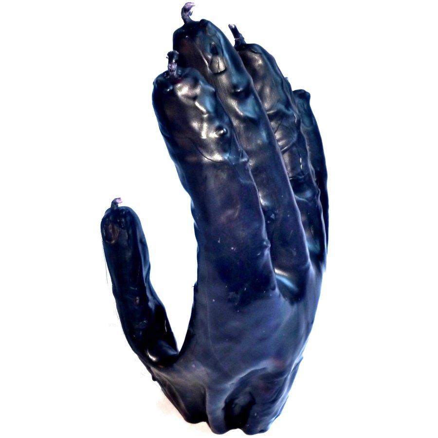 Hand Of Glory, Rumeshand, Reversible-3
