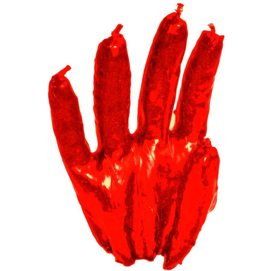 Hand Of Glory, Rumeshand, Reversible-4