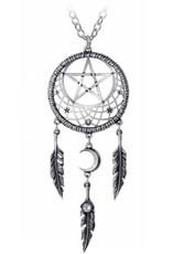 Alchemy Kettenanhänger Pagan Dream Catcher