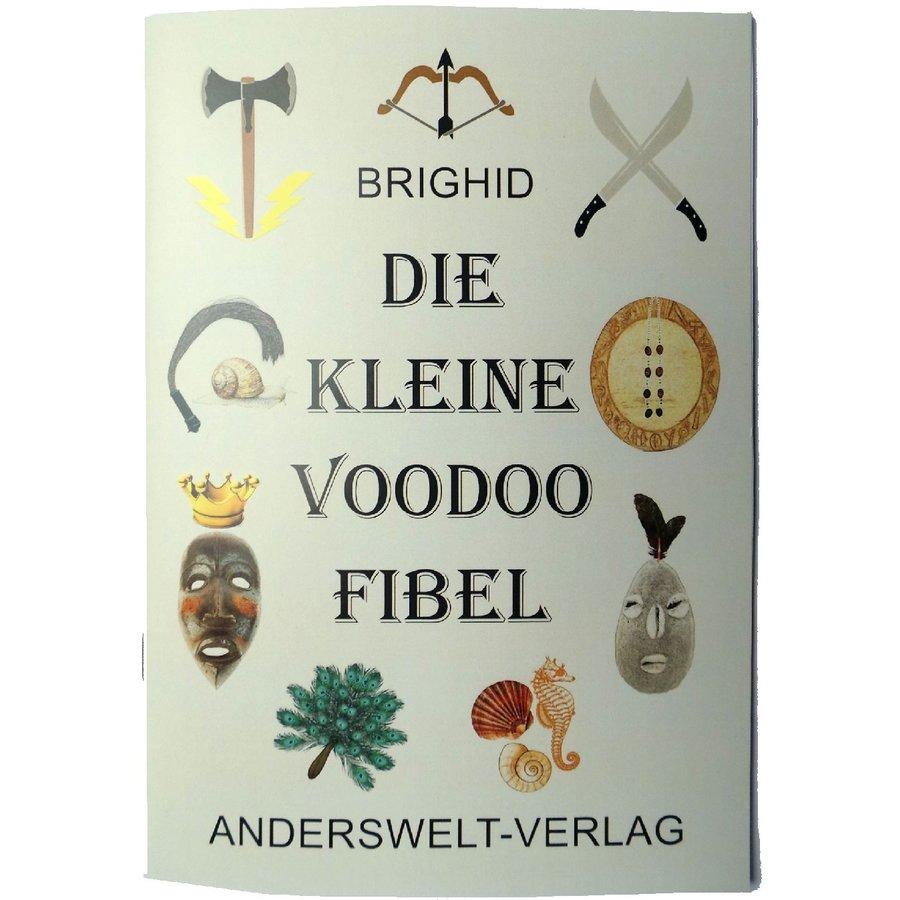 Brighid: Die kleine Voodoo Fibel-1