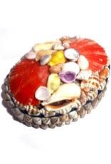 Orisha Altar Dekoration