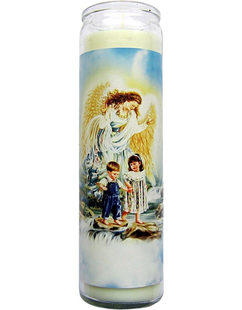 Magic of Brighid Astral, Kerze im Glas