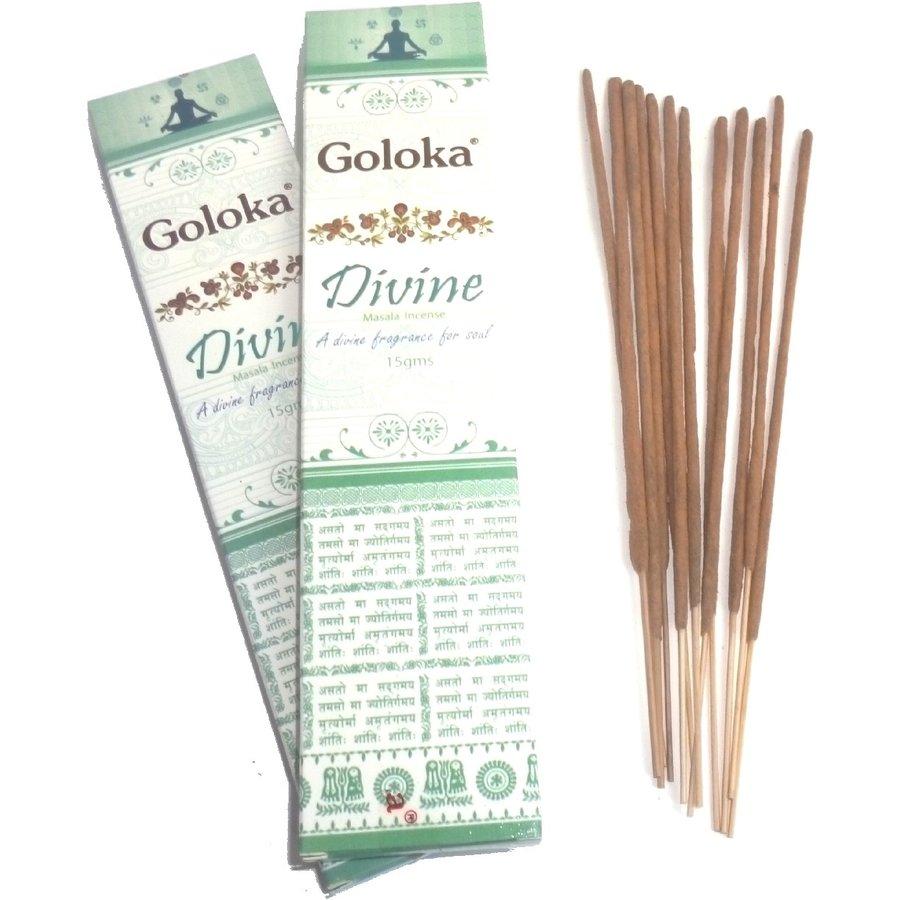 Goloka Premium-3