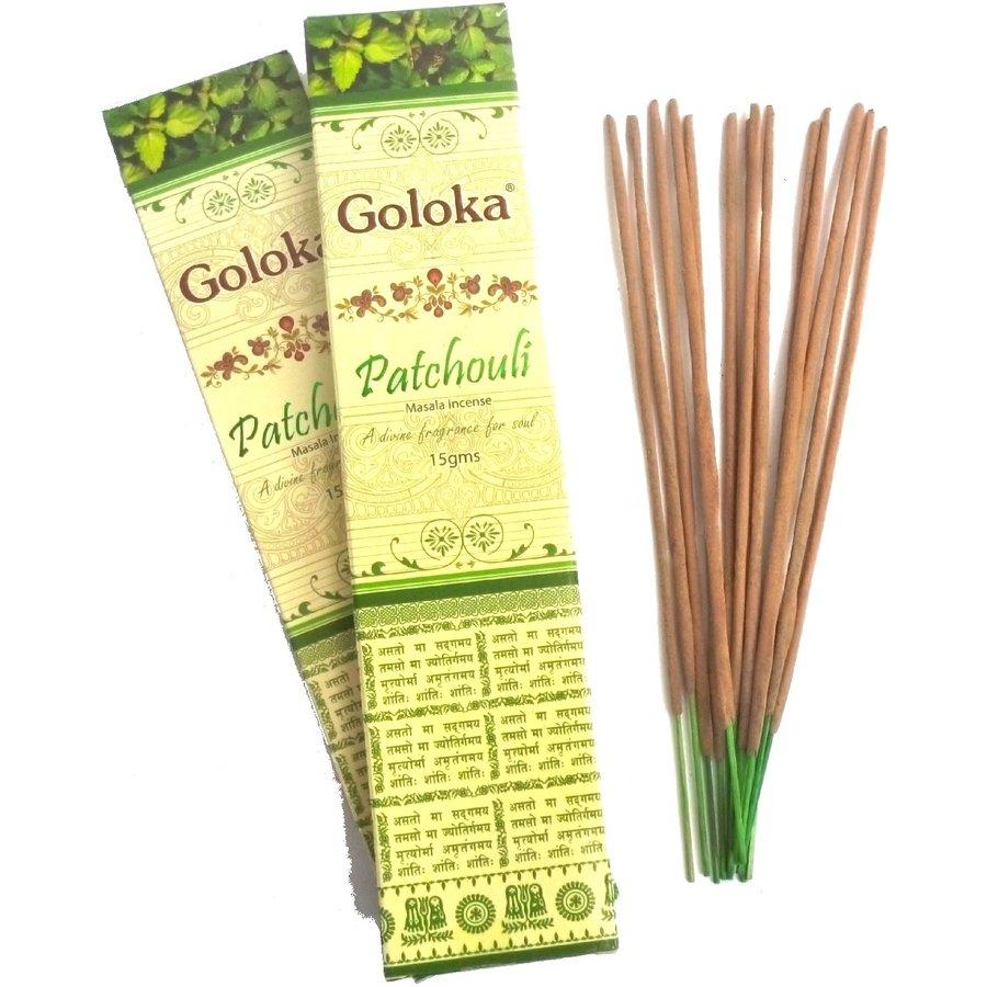 Goloka Premium-1
