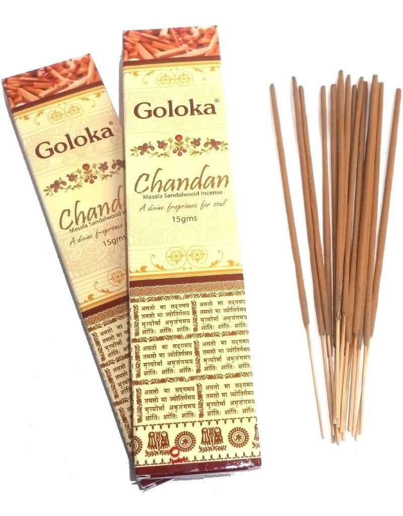 Goloka Premium