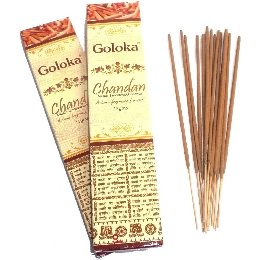 Goloka Premium-5