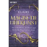 thumb-Das uralte Wissen der Hexen und Heiler für Menschen von heute, Handbuch-1