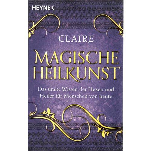 Claire: Magische Heilkunst
