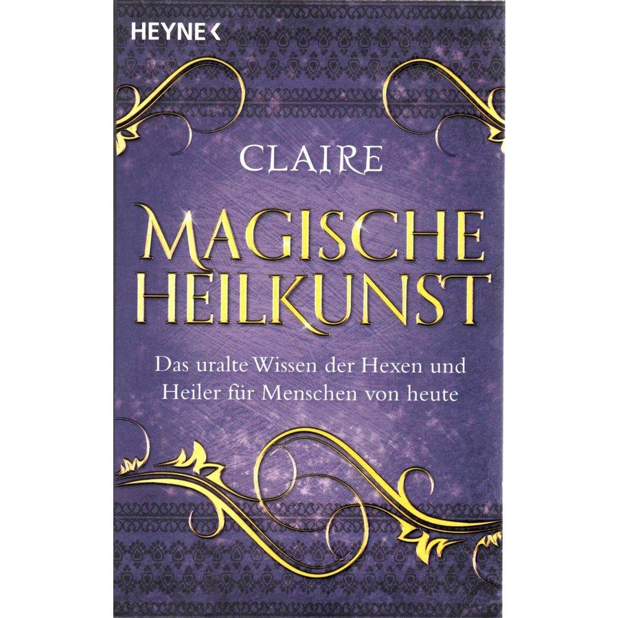 Das uralte Wissen der Hexen und Heiler für Menschen von heute, Handbuch-1