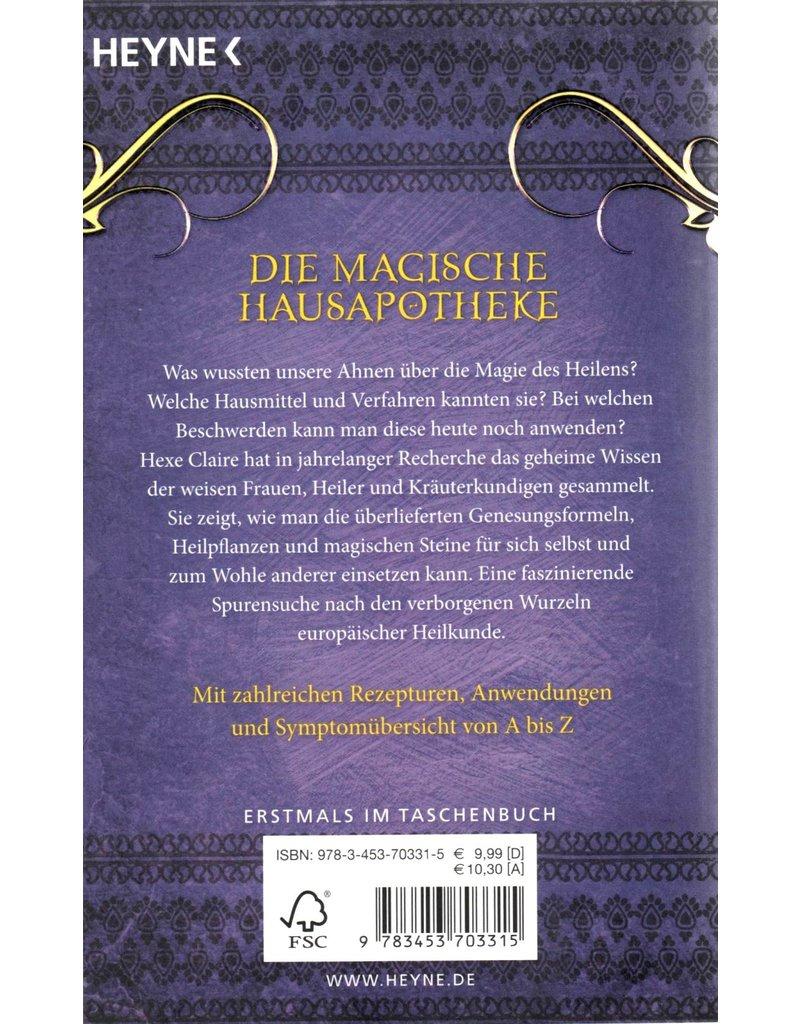 Das uralte Wissen der Hexen und Heiler für Menschen von heute, Handbuch