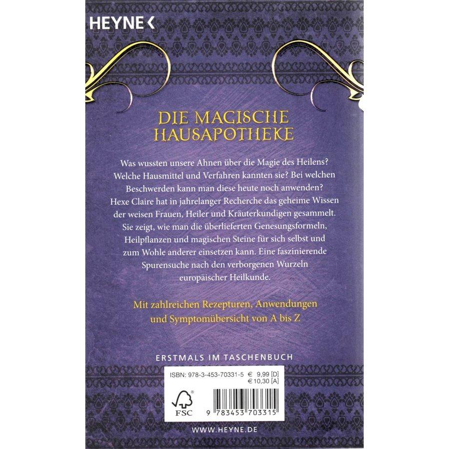 Das uralte Wissen der Hexen und Heiler für Menschen von heute, Handbuch-3