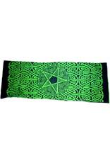 Keltisch Als Altartuch, Tischdecke oder Schal